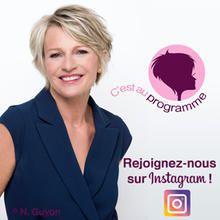 """Mon passage dans l'émission """" C'est au programme"""" sur France 2"""