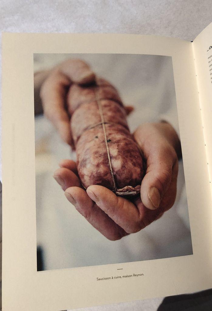 Histoire(s) de la gastronomie lyonnaise, mon nouveau livre de chevet
