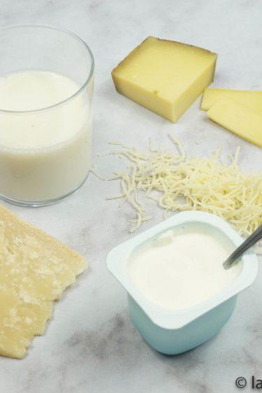 comment je gère mon intolérance au lactose