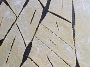 Bugnes lyonnaises