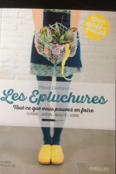 """"""" Les épluchures """" de Marie Cochard"""