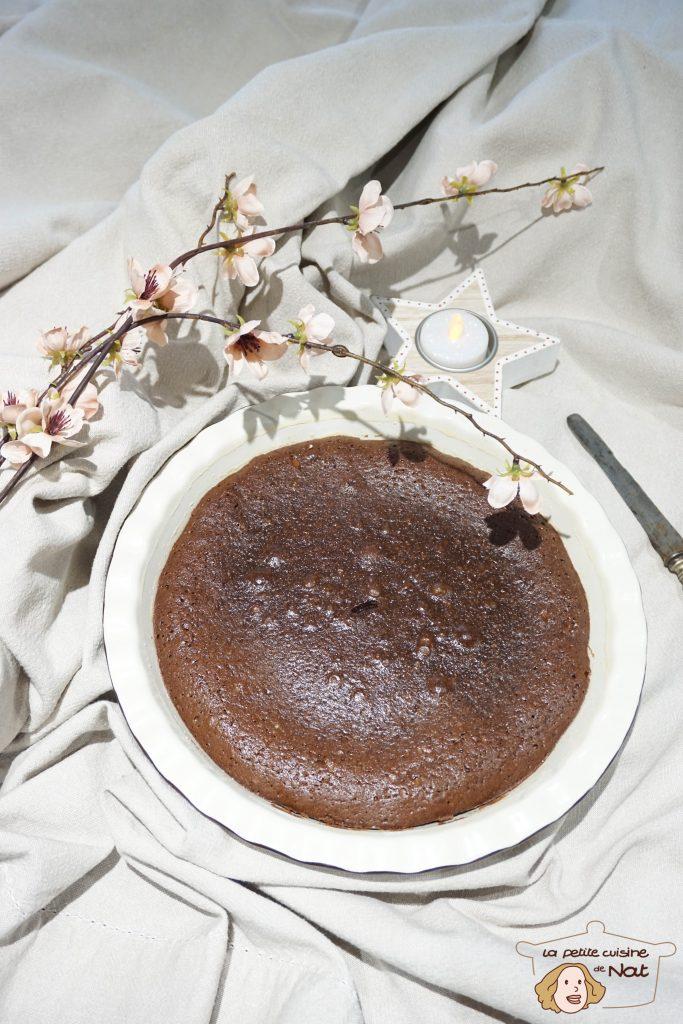 Suzy, le gâteau au chocolat de Pierre Hermé