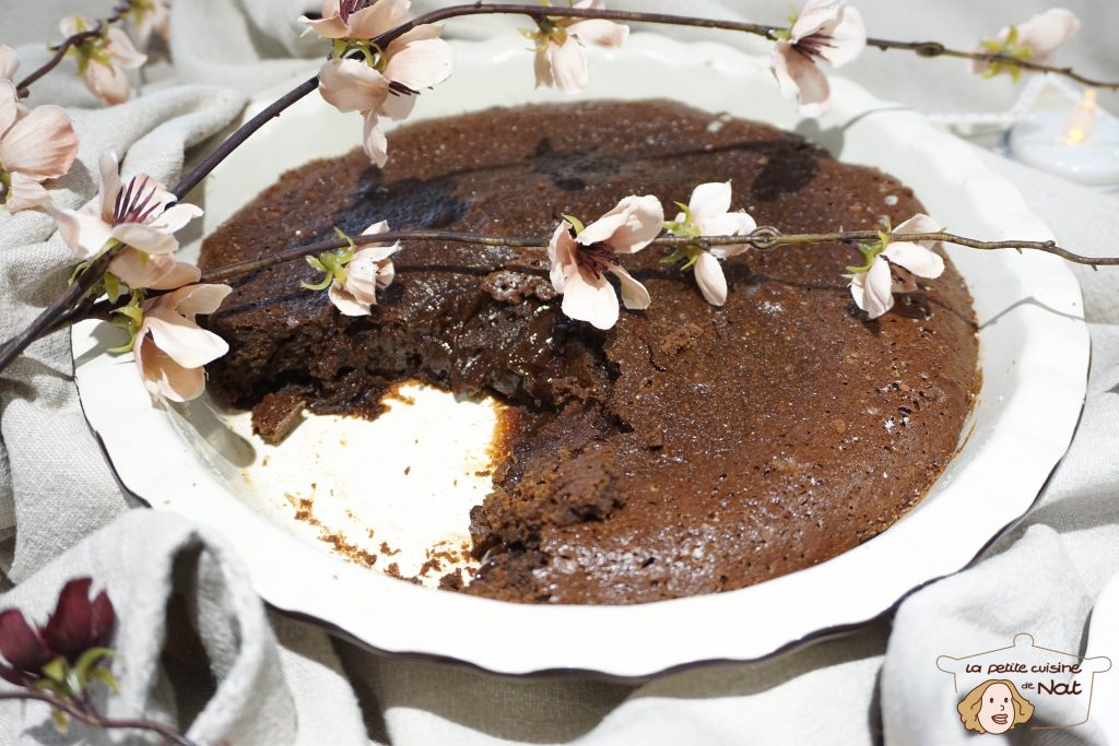 gâteau au chocolat Suzy